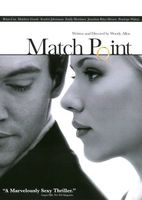 Match Point movie poster (2005) picture MOV_20a5617d