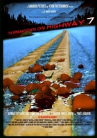 The Breakdown on Highway 7 movie poster (2012) picture MOV_20a77816
