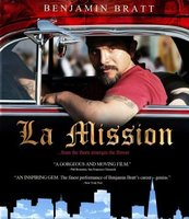 La mission movie poster (2009) picture MOV_20a98451