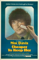 Cheaper to Keep Her movie poster (1981) picture MOV_20a9cafc