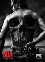 Sons of Anarchy movie poster (2008) picture MOV_20abaf09