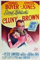 Cluny Brown movie poster (1946) picture MOV_20ac61b6