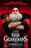 Rise of the Guardians movie poster (2012) picture MOV_20ac9619