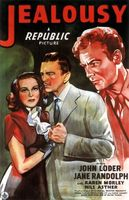 Jealousy movie poster (1945) picture MOV_20affcf6