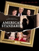 The American Standards movie poster (2007) picture MOV_20b0809c