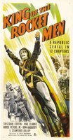 King of the Rocket Men movie poster (1949) picture MOV_20b1080e