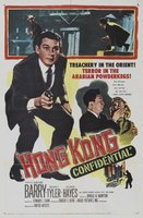 Hong Kong Confidential movie poster (1958) picture MOV_20b33128