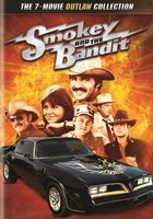 Smokey and the Bandit movie poster (1977) picture MOV_20b34629