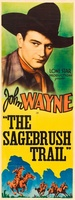 Sagebrush Trail movie poster (1933) picture MOV_20b52fc6
