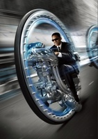 Men in Black III movie poster (2012) picture MOV_c86b1857