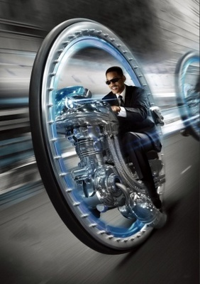 Men in Black III movie poster (2012) poster MOV_20b60841