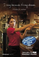 American Idol: The Search for a Superstar movie poster (2002) picture MOV_20b6600d