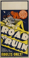 The Road to Ruin movie poster (1934) picture MOV_20b97497