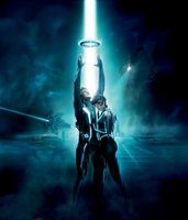 TRON: Legacy movie poster (2010) picture MOV_20c0f3bb