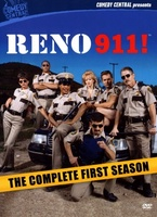 Reno 911! movie poster (2003) picture MOV_20c565a4