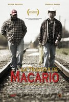 Tragedia de Macario, La movie poster (2005) picture MOV_20c60c4b