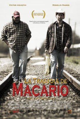 Tragedia de Macario, La movie poster (2005) poster MOV_20c60c4b