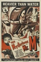 The Mysterious Mr. M movie poster (1946) picture MOV_20c7b2d9