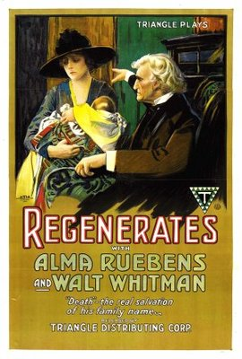 The Regenerates movie poster (1917) poster MOV_20c85f54
