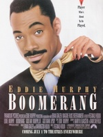 Boomerang movie poster (1992) picture MOV_20ca2735