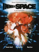 Innerspace movie poster (1987) picture MOV_20cc2753