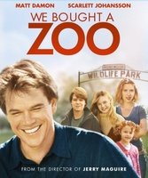 We Bought a Zoo movie poster (2011) picture MOV_20cd08cf