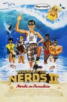 Revenge of the Nerds II: Nerds in Paradise movie poster (1987) picture MOV_20cf697d