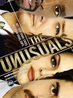 The Unusuals movie poster (2009) picture MOV_20cffb6c