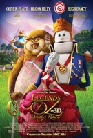 Legends of Oz: Dorothy's Return movie poster (2014) picture MOV_20d1c4c5