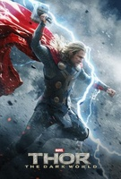 Thor: The Dark World movie poster (2013) picture MOV_20d29528