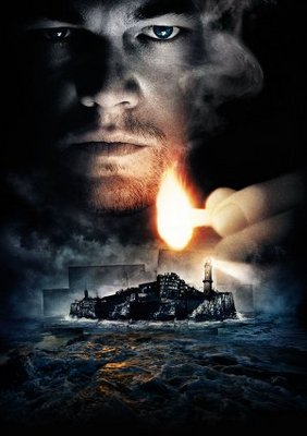 Shutter Island movie poster (2010) poster MOV_20d2e22a