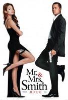 Mr. & Mrs. Smith movie poster (2005) picture MOV_20d53704
