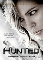 Hunted movie poster (2012) picture MOV_20d87afa