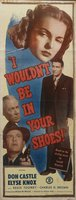 I Wouldn't Be in Your Shoes movie poster (1948) picture MOV_20d8e25d