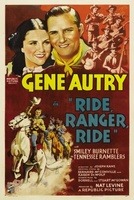 Ride Ranger Ride movie poster (1936) picture MOV_20d9679d