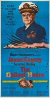 The Gallant Hours movie poster (1960) picture MOV_20dce924