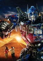 Transformers: Revenge of the Fallen movie poster (2009) picture MOV_20dd9a97