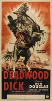 Deadwood Dick movie poster (1940) picture MOV_20e05227