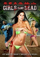Girls Gone Dead movie poster (2012) picture MOV_20e2e8aa