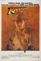 Raiders of the Lost Ark movie poster (1981) picture MOV_2b310356