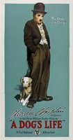 A Dog's Life movie poster (1918) picture MOV_20e7d0d2