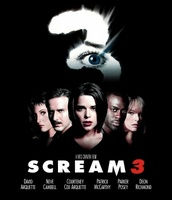 Scream 3 movie poster (2000) picture MOV_20e9326a