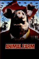 Animal Farm movie poster (1999) picture MOV_20ecfbe1