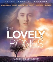 The Lovely Bones movie poster (2009) picture MOV_20edd958