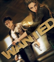 Wanted movie poster (2008) picture MOV_efabd655