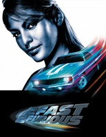 2 Fast 2 Furious movie poster (2003) picture MOV_20f18116