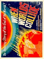 When Worlds Collide movie poster (1951) picture MOV_dd1acecb