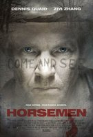 The Horsemen movie poster (2008) picture MOV_20f238eb