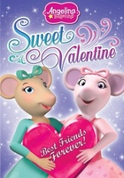 Angelina Ballerina: Sweet Valentine movie poster (2012) picture MOV_20f8112c