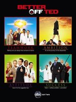 Better Off Ted movie poster (2009) picture MOV_20fb9301